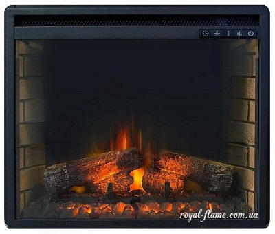 электрокамин royal flamevision 23 led fx N